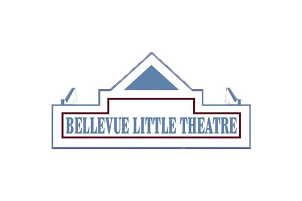 Bellevue Little Theater logo