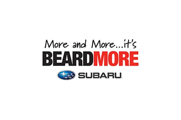 Beardmore Subaru logo