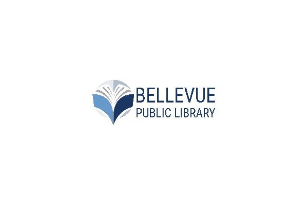 Bellevue Public Library logo