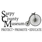 Sarpy County Museum logo